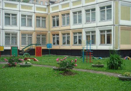 Какие бывают детские сады