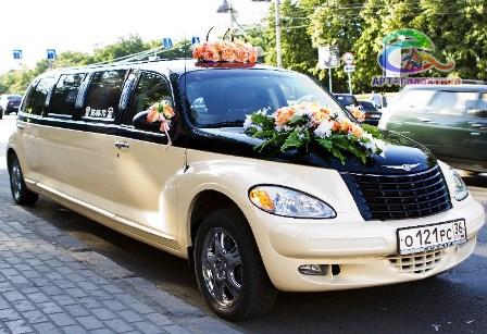 Как правильно выбрать свадебный автомобиль