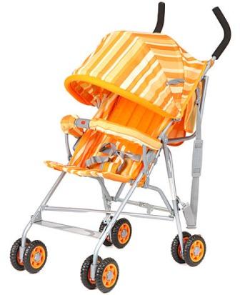 Какую коляску выбрать на лето
