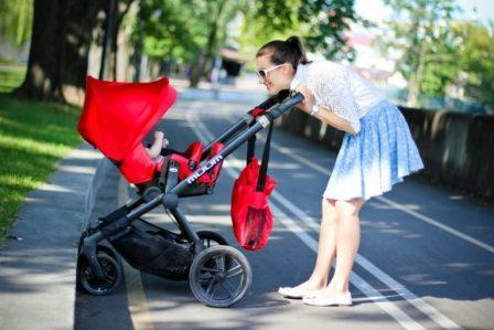 Приближается лето - какую коляску выбрать?