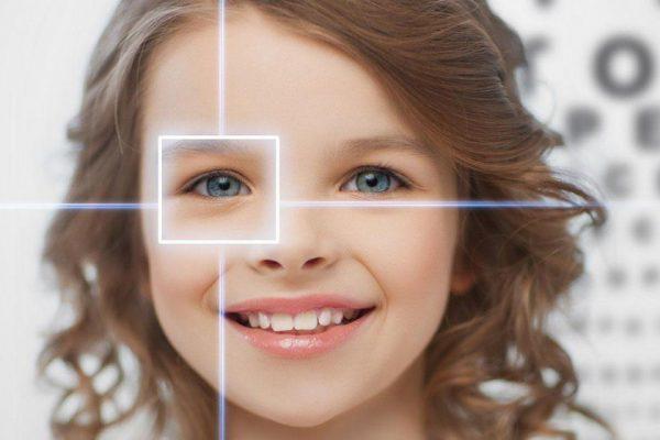 Детские контактные линзы - вся информация по теме.