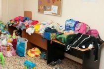 Куда деть ненужные детские вещи?