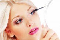 Летний макияж для молодых девушек