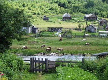 Есть ли места для отдыха в России