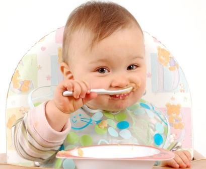 О пользе супов в детском питании