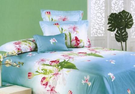 Российские производители - постельное белье из Иваново