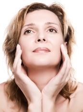 Правила макияжа взрослой женщины