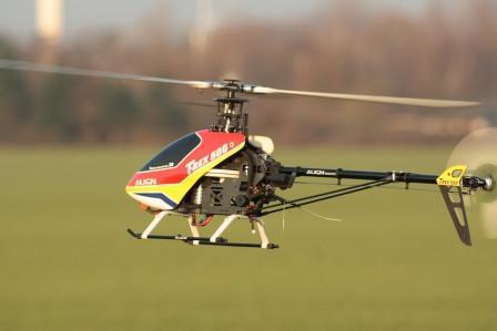 Радиоуправляемые модели вертолетов – полет детской мечты!