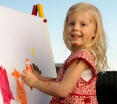 Роль творчества в развитии детей