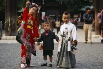 Едем с ребенком в Китай