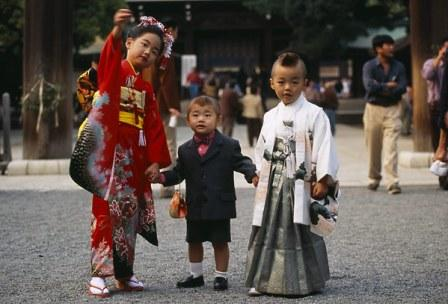 Путешествие в Китай с ребенком