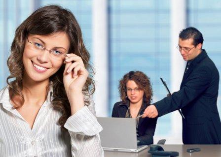 Английский язык для бизнес-леди