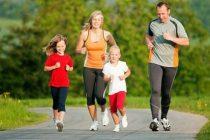 Бег по утрам для пользы здоровья