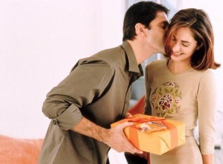 Чем удивить любимую женщину