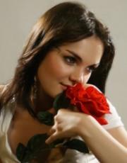 Цветы для жены по поводу и без