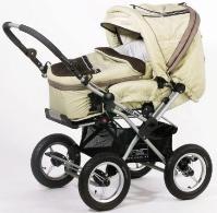 Детская коляска-трансформер. Как выбрать.
