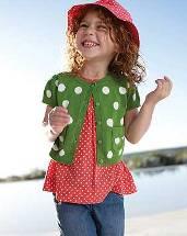 Где сейчас покупают летнюю одежду для детей