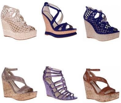 Где найти качественную обувь для девушки
