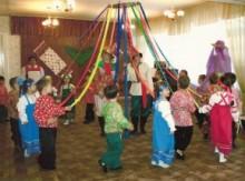 Как проводили детские праздники в старину