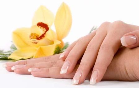 Как сделать ногти красивыми