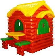 Какие бывают детские игровые домики