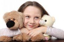 Какие мягкие игрушки нравятся девочкам?