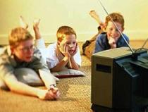 Какие существуют детские телеканалы