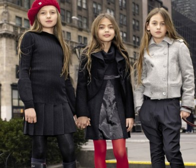 Какую одежду предлагают бутики для подростков