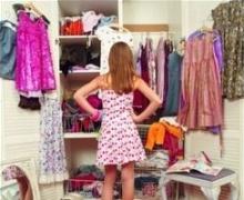 Куда деть ненужную детскую одежду