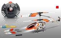 Радиоуправляемые модели вертолетов – полет детской мечты