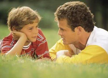 Сколько времени нужно уделять детям