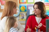 Взаимоотношения родителей и учителей