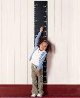 Каким должен быть нормальный рост ребенка
