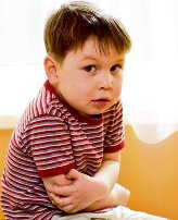 Кишечная инфекция у детей