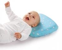 Ортопедические подушки для младенцев и их мам