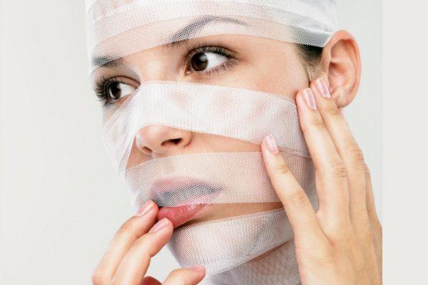 Пластическая хирургия в жизни женщин.