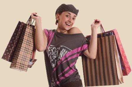 Почему украинские родители выбирают онлайн магазины