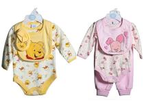 Российские производители детской одежды
