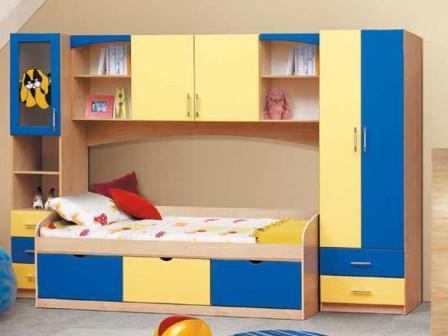 Правильная детская мебель
