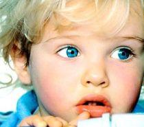 Какие болезни бывают у двухлетних детей