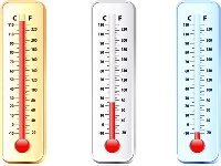 Оптимальная температура в квартире с ребенком