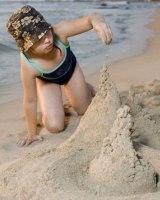 Песочница - это не просто место развлечения