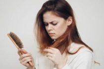 Проблемы с волосами у женщин