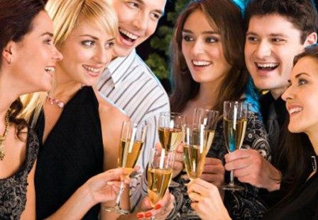 Развлечения для гостей на дне рождения