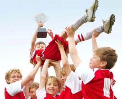 Спорт – для здоровья ребенка