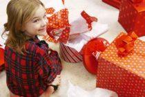 Каким подарком можно удивить ребенка?