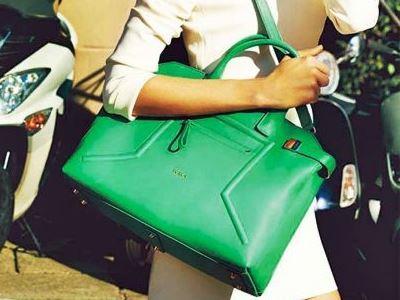 Какие бывают женские сумки.