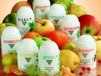 Биологически активные добавки против лишнего веса