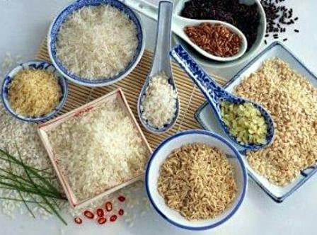Чем полезен рис для детей