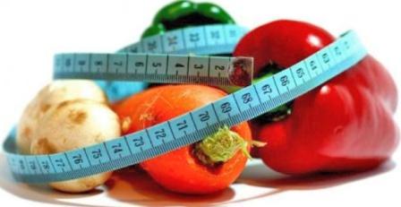 Интересные и необычные способы похудеть